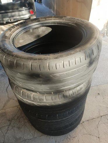 renault r20 в Кыргызстан: Резина r20 цена 5000 за 4шт