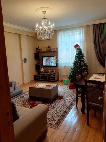 usaq yataqlari - Azərbaycan: Mənzil satılır: 3 otaqlı, 84 kv. m