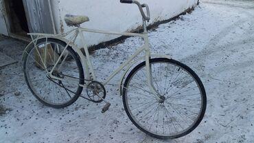 урал в Кыргызстан: Продаю велосипед урал. Состояние отличное. Или меняю на телефон