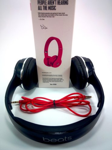 Beats  Solo 2 by Dr. Dre – CRNE   Univerzalne –  Beats Solo 2 by - Nis