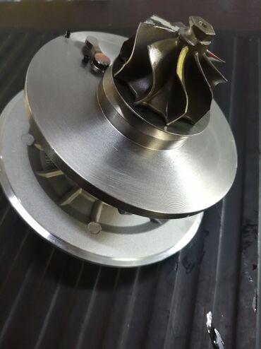 Картридж турбины мерседес спринтер 2.2,2.7 крафтер