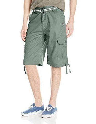 мужские шорты в Кыргызстан: Мужские шорты Akademiks Размер 32, новые из США. цена окончательная!