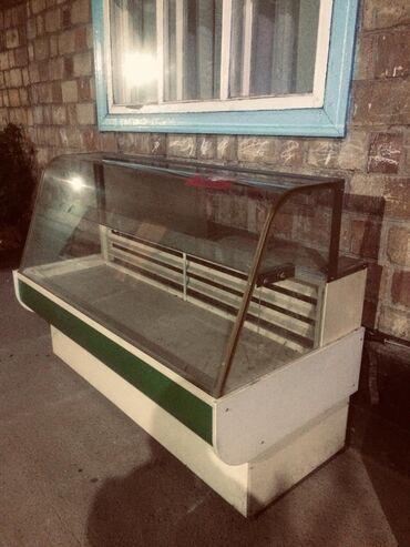 Холодильники - Кыргызстан: Холодильник-витрина холодильник