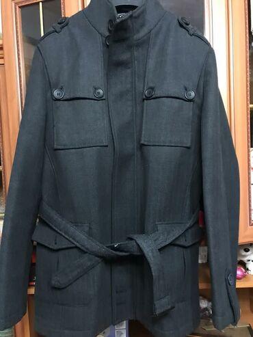 Продаётся пальто в хорошем состоянии одевали несколько раз