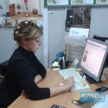 СКЛАД- Помощник на склад! 703901590 Обязанности: Прием, хранение и в Бишкек