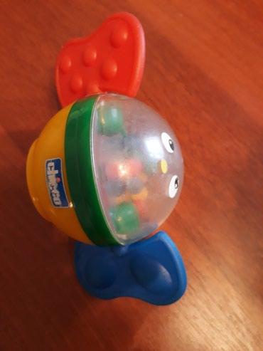 """Продаю развивающую игрушку для малыша, фирмы """"Чикко"""". Цена 150с. в Бишкек"""