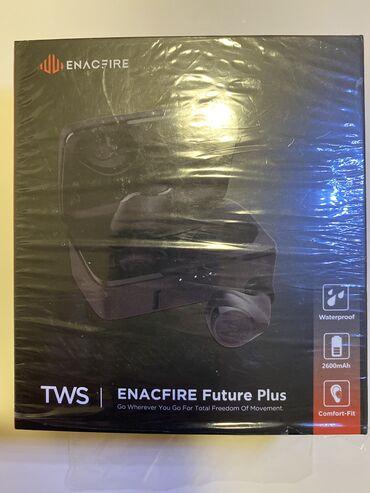TWS Enacfire Bluetooth Qulaqlıq Earbuds  Almaniyadan alınıb. Işlənməyi