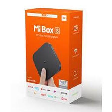 Bakı şəhərində Xiaomi mi box S