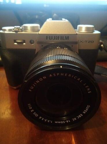 квартира джал артис in Кыргызстан | БАТИРЛЕРДИ УЗАК МӨӨНӨТКӨ ИЖАРАГА БЕРҮҮ: Продаю своего друга, фотоаппарат Fujifilm XT 20 в комплекте с китовым