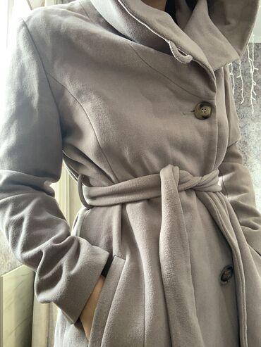 размера л в Кыргызстан: Кашемировое пальто Размер 48-50Состояние хорошееБольшой стильный