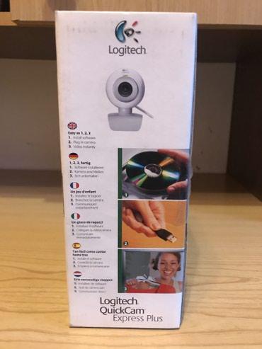 Продаю новенькую WEB камеру в Бишкек