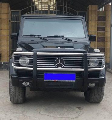 ПРОДАЮ MERCEDES BENZ G-500. в Бишкек