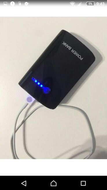 Mobil telefonlar üçün aksesuarlar Salyanda: Pover bank 15 manata