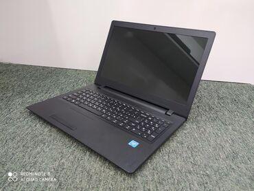Ноутбук Lenovo -модель-ideapad 110-15ibr -процессор-celeron -оперативн