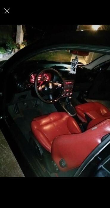 Alfa romeo 4c 1 7 tct - Srbija: Alfa Romeo 147 1.6 l. 2002 | 200000 km