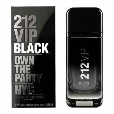 caroluna herrera 212 qadın tualet suyu - Azərbaycan: 212 men VIP black carolina herrera kişi üçün ətir 100 ml. (Dubai