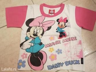 Disney mini maus majica za devojcice broj 4. - Belgrade