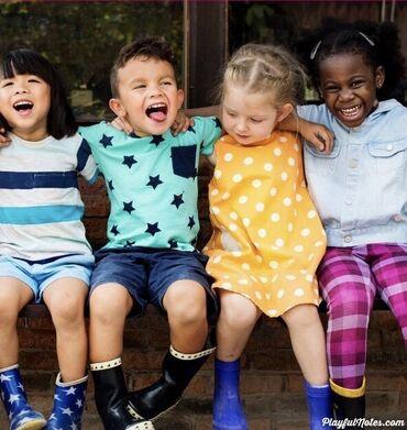 Набираем детей от 3-6 лет в новый частный детский сад Oasis Kids Адрес