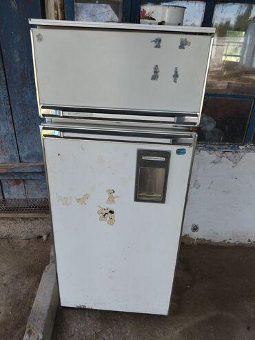 Электроника - Полтавка: Однокамерный | Белый холодильник