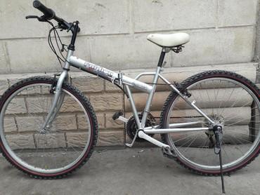 горный велосипед без скоростей в Кыргызстан: Велосипед Корейский        Велосипеды из Кореи шоссейные.горные.спорти