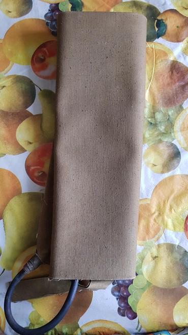 Кислородные подушки - Кыргызстан: Медицинская кислородная подушка, советская бу.Без кислорода. Размер 65