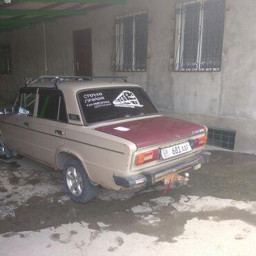vaz 2106 tuning в Кыргызстан: ВАЗ (ЛАДА) 2106 1.8 л. 1988