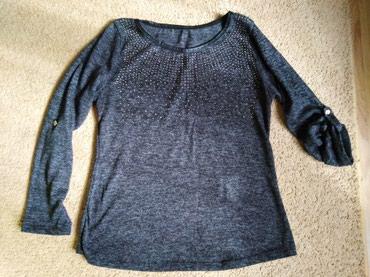 Bluza, prelepa... Italijanska... Velicina XL. - Bogatic
