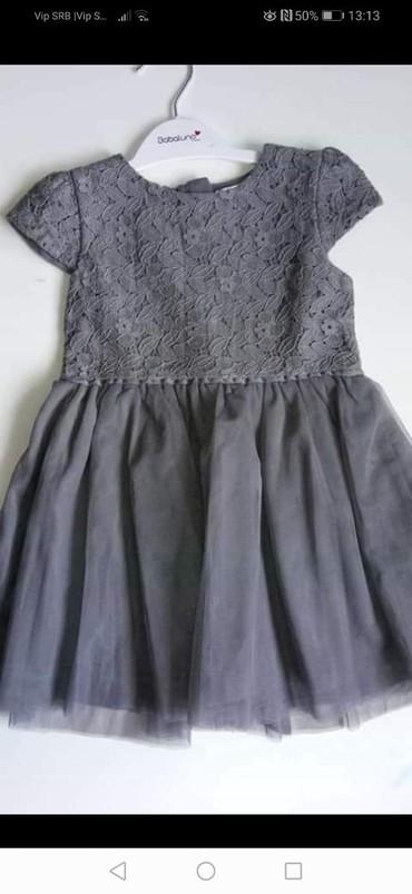 Od haljina cipke - Srbija: Engleske haljinice od cipke i tila do 6god rasprodaja