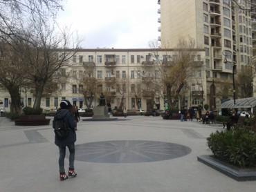 Bakı şəhərində Продажа объект под магазин салон банк