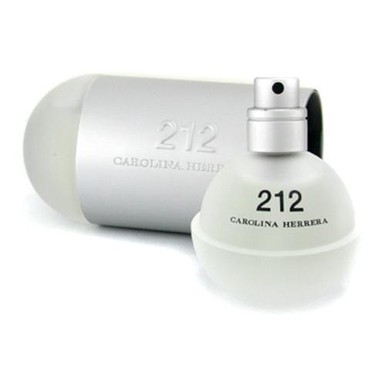 CAROLINA HERRERA 212 EAU DE TOILETTE 100ml original tester  σε Thessaloniki
