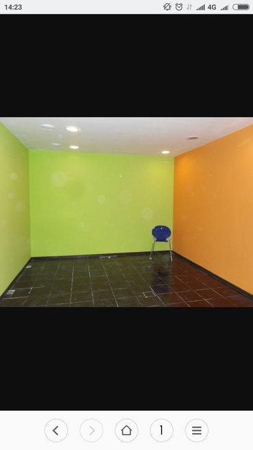 Покраска покраска стен потолков качественно быстро в Бишкек