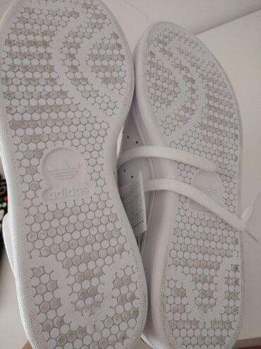Ženska patike i atletske cipele - Beograd: Adidas stan Smith original 40 broj