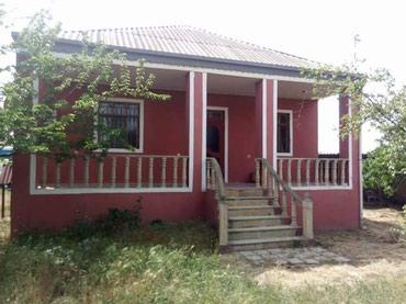 Bakı şəhərində Novxanıda yol kənarı 17 sotda 3 otaqlı bağ evi satılır.Sahəsi