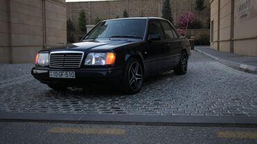 avto verirəm - Azərbaycan: Mercedes-Benz E 280 2.8 l. 1995 | 317000 km