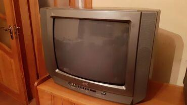 televizor - Azərbaycan: Ucuz qiymete hec bir problemi olmayan ucuz televizor satilir. Cox