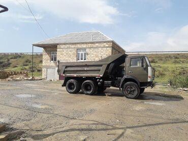Yük və kənd təsərrüfatı nəqliyyatı Sumqayıtda: Yaxsi vezyededi