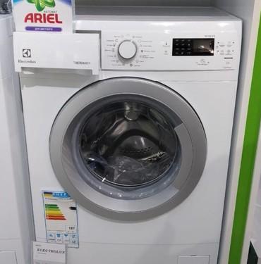 Meyrin şəhərində İkitərəfli Avtomat Washing Machine Electrolux 7 kq.