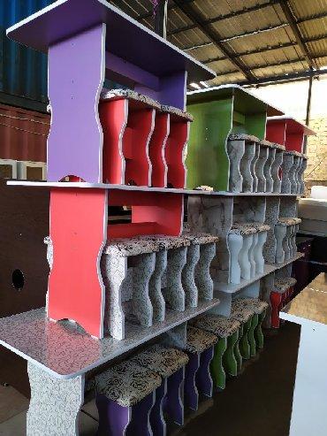 телевизор для сони плейстейшен 4 в Кыргызстан: Комплект стол и стулья | Гостевой | на 4-6 персон
