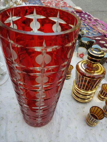 Продаю советскую вазу