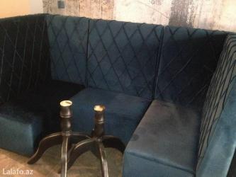 Bakı şəhərində Kafe,restoranlar üçün divan və oturacaqlar
