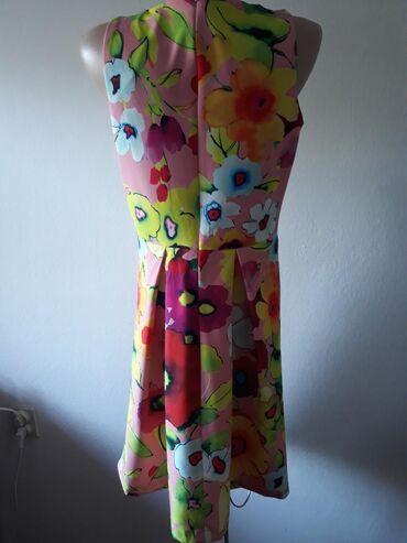 in Kikinda: Jeftine haljine Naco fashion i Pronto Nis jednom obucene velicina L