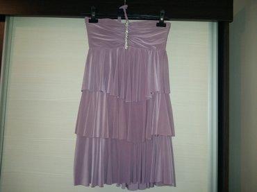 Prelepa haljina, skroz nova, samo probana, bez ikakve greske. Uzivo in Novi Sad - photo 3