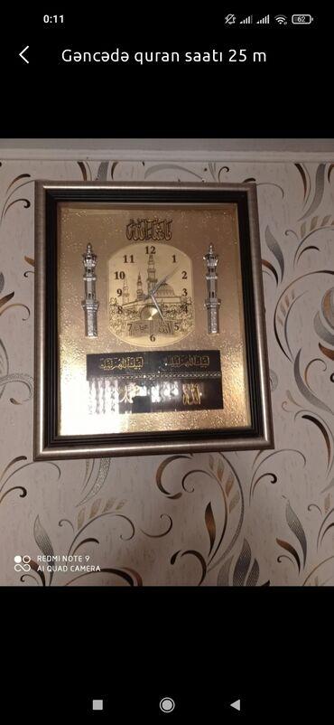 Gencede saat satilir 25 m
