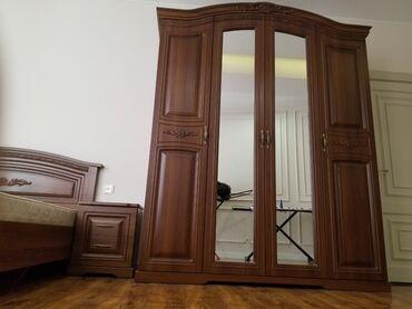Гарнитуры - Кыргызстан: Спальный гарнитур