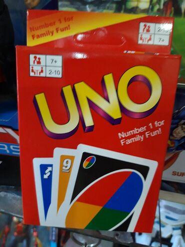 UNO игра для друзей,семьи новая