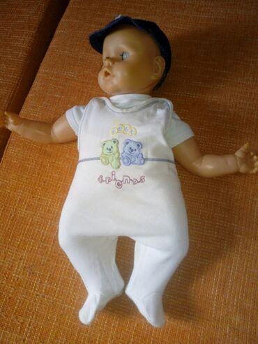 Beba lutka-60cm