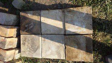Polovna samotni blokovi 25x25x10 i 30x30x10 - Loznica