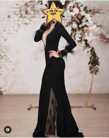 вечерние платья 48 размера в Кыргызстан: Платье 48-50 размера