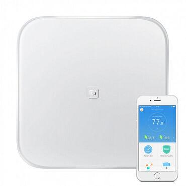 Умные весы Xiaomi Mi Smart Scale 2Высокая точность измерений.Весы
