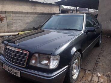 Mercedes-Benz W124 2.8 л. 1994